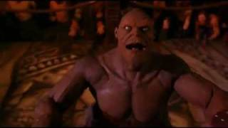 Mortal Kombat - Goro vs Everybody!!!