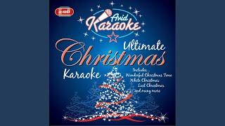 Rockin Around The Christmas Tree In The Style Of Brenda Lee Karaoke Version