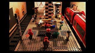 Lego Metro Accident
