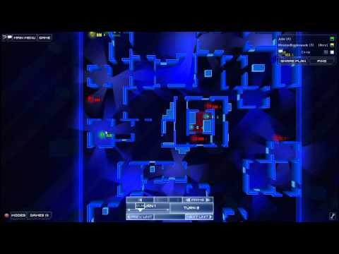 Let's Play Frozen Synapse Coop Part 8