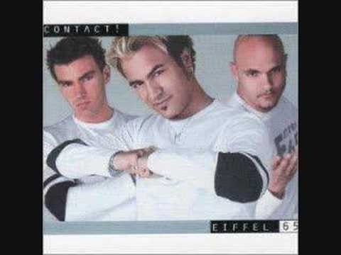 Eiffel 65 - King Of Lullaby