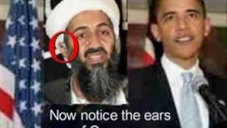 Is President Obama really Osama Bin Ladin?