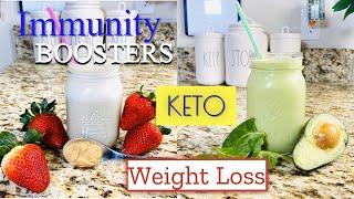 Keto Shakes | Weight loss