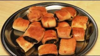 Przepis kulinary na Paszteciki [video-kuchnia.pl]