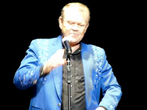 Glen Campbell Goodbye Tour 2-15-12