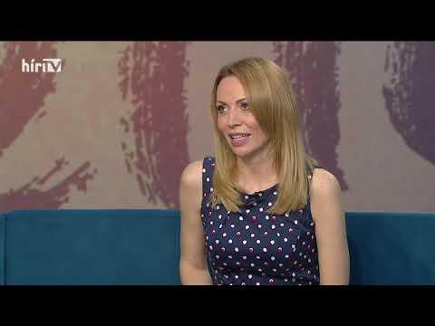 Paletta (2019-09-02) - HÍR TV