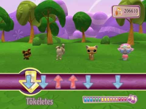 Littlest Pet Shop Beats n