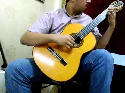 Dionisio Aguado - Op 6 No 15