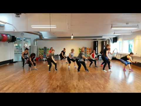 """Kungs vs Cookin - """"This Girl""""; Ladies Style choreography"""