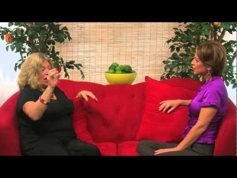 On The Red Couch - Debra Zimmerman, Executive Director of Women Make Movies (Part 2 of 2)