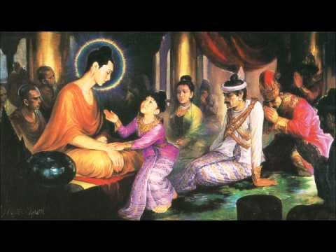 Bổn Phận Của Phật Tử Tại Gia (Trích Từ Phật Học Phổ Thông)