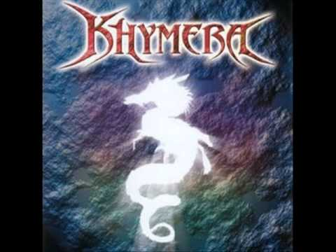 Khymera - Living With A Memory