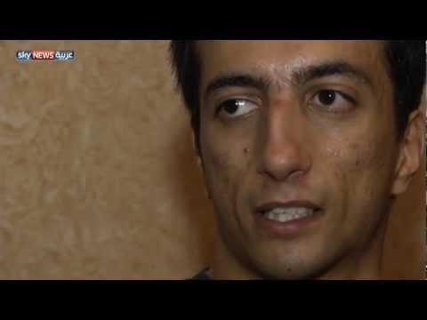 عثمان.. مغربي يتحدى الإعاقة thumbnail