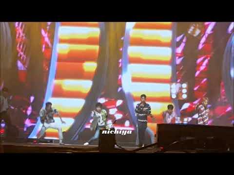 170902 Mubank Jakarta - EXO - Lotto