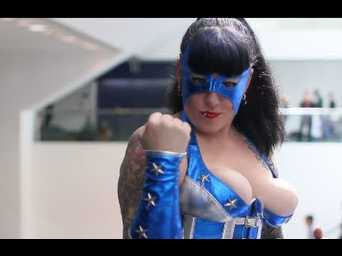 WonderCon 2011 : Saturday HD