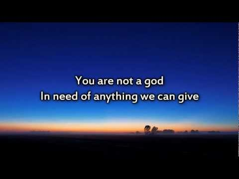 Phillips Craig & Dean - You Are God Alone - Instrumental With Lyrics video
