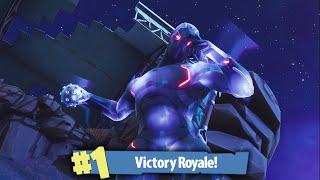 My First Season 4 Win (Gravity Crystal + Impulse)