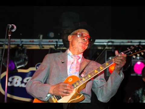 Hubert Sumlin - Blue Shadows