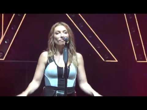 Rúzsa Magdi - Koncertrészlet (Várpalotai Napok 2019-09-01)