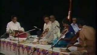 Lalgudi performs In Russia (Part  2 of 3)