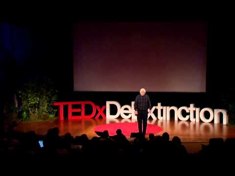 De-extinction: Hubris or Hope?: Hank Greely at TEDxDeExtinction