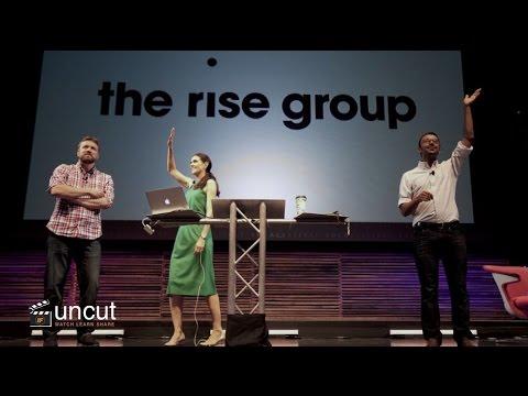 The Rise Group