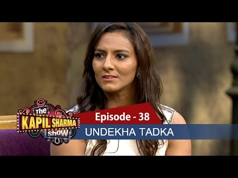 Undekha Tadka - Ep 38 - The Kapil Sharma Show - SonyLIV - HD thumbnail