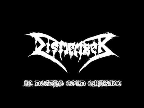 Dismember - In Death
