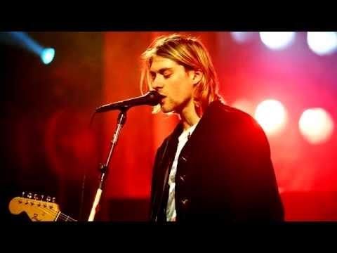 Nirvana - And I Love Her
