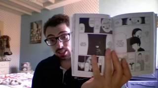 Chrono-Book: Mob Psycho 100 tome 1