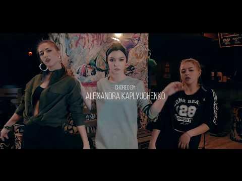Hip-Hop Dance | $UICIDEBOY$ DEAD BATTERIES
