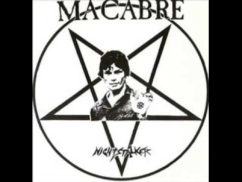 Macabre - Sniper In The Sky