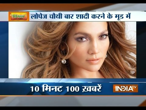 India TV News: News 100 August 25, 2014 - India TV