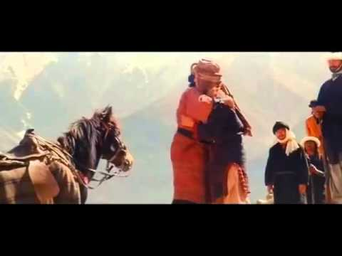 YouTube   Tu Na Ja Mere Badshah Khuda Gawah Song HD 1992 خدا گواه...