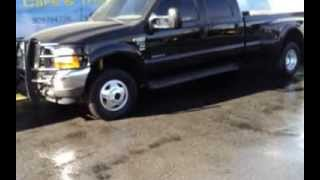 2001 Ford F-350 Crew Cab Dually for sale in Riverside,CA - Diesel Pick Ups Near Riverside,CA