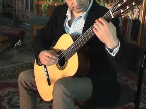 Fernando Sor - Estudio 18 Op29 No22