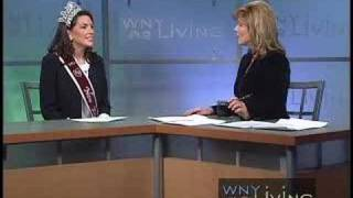 Jennifer Stehlar and Maria Genero  (Mrs. New York AB)