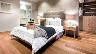 34 Bedroom Flooring Ideas