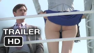 Q Desire - Official Trailer (2012) HD