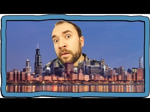 The Full History of Chicago, Unabridged