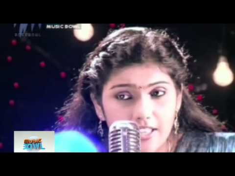Music Bowl - Chinna Thaai Aval (Thalapathi)