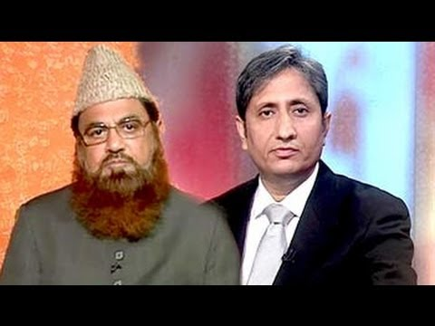 Prime Time: Is Singing A Crime In Islam? video