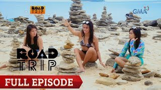 Road Trip: Dream, believe, and survive at Burias Island (Full episode)