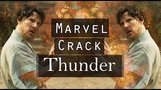 Download Lagu Marvel | Crack | Thunder | Imagine Dragons | Gratis STAFABAND