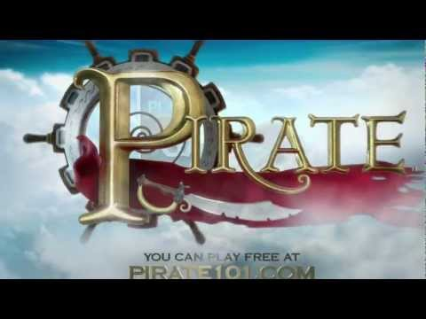 Pirate101 (Game commercial)