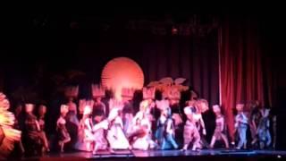 PLAYBACK FLORIDA PORTAZGO 2011- THE LION KING