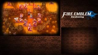 Fire Emblem: Awakening DLC - lol Limit Breaker Farming