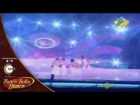 Lux Dance India Dance Season 2 April 23 '10 Best Pair Shakti & Amar video