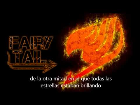 Fairy Tail - Ending 6 - Be As One (sub Español) video