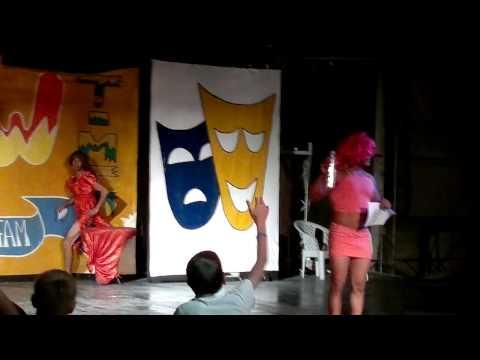 Две проститутки [Анимация Серенити Макади Июнь 2011] Full HD
